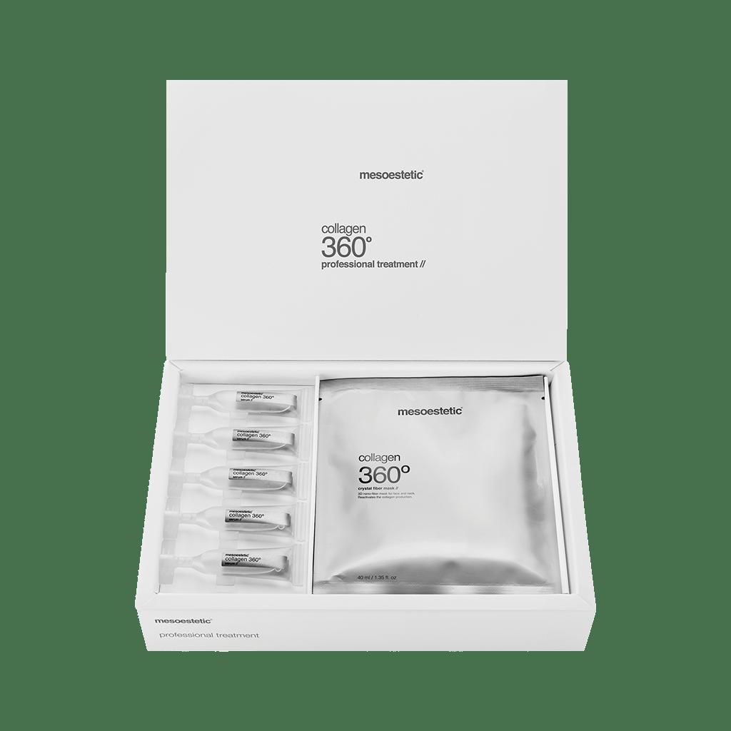 collagen 360º professional firming treatment