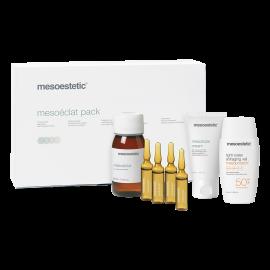 professional treatment for immediate-action rejuvenation mesoéclat®